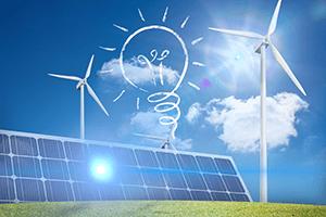 Energia Rinnovabile Italia Revoluce