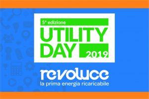 Utility Day 2019 Revoluce