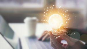 Li-Fi Revoluce