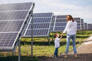 Fotovoltaico vendita Revoluce