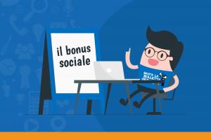 Tutor Bonus Sociale Semplice Revoluce