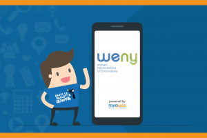 Weny progetto Revoluce