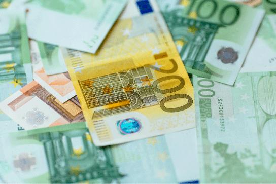banconote ed euro